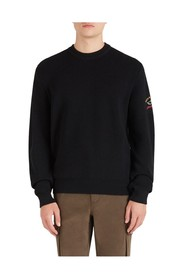 KNITTED ROUNDNECK C.W. 011