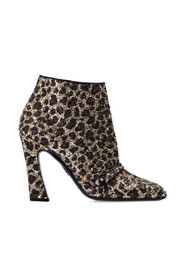 India Ankle Boots
