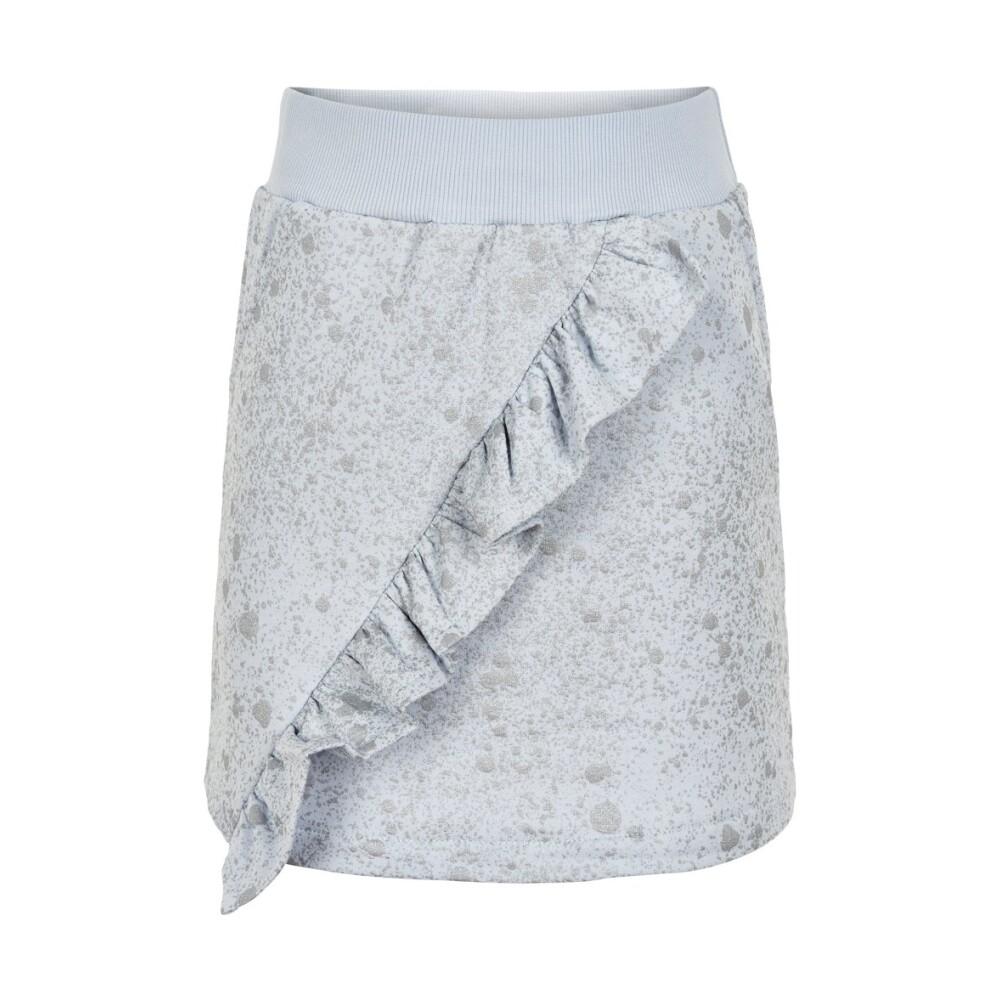 Skirt Glitter Print (820877) Navy Night | Creamie