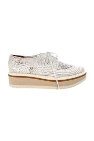 Zapato Bidie rafia