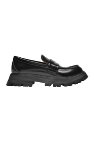 Upper and Ru Loafers