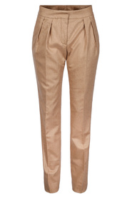Coated Trousers