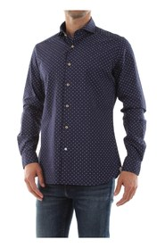 AT.P.CO A186NETTUNO A215 SHIRT Men Blue