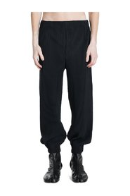 Plissé Pleated Trousers