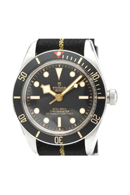 Tudor Black Bay Automatic Stainless Steel Men's Sports Watch 79030N