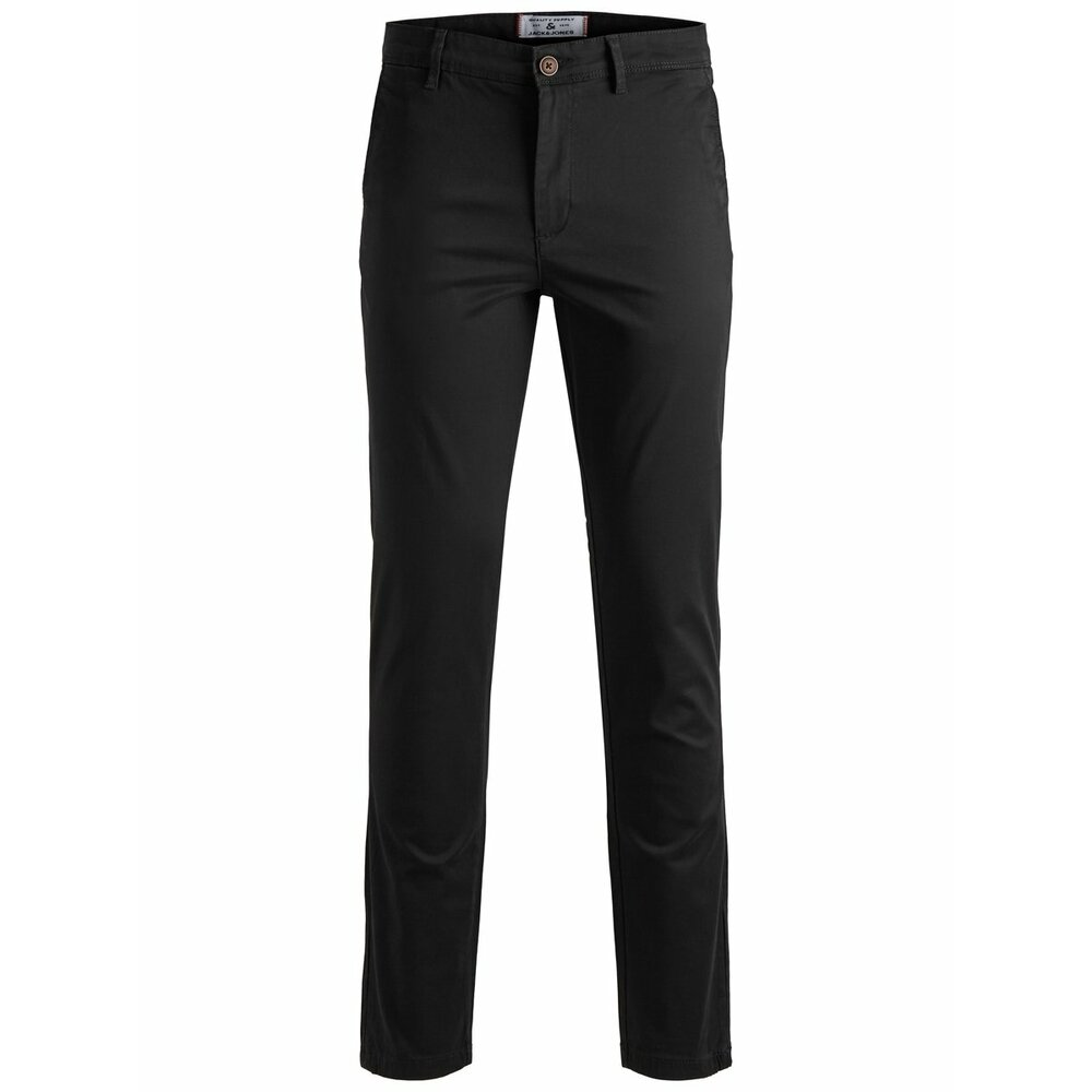 Slim Fit Chinos MARCO BOWIE