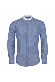 FORWARD STRIPED SHIRT