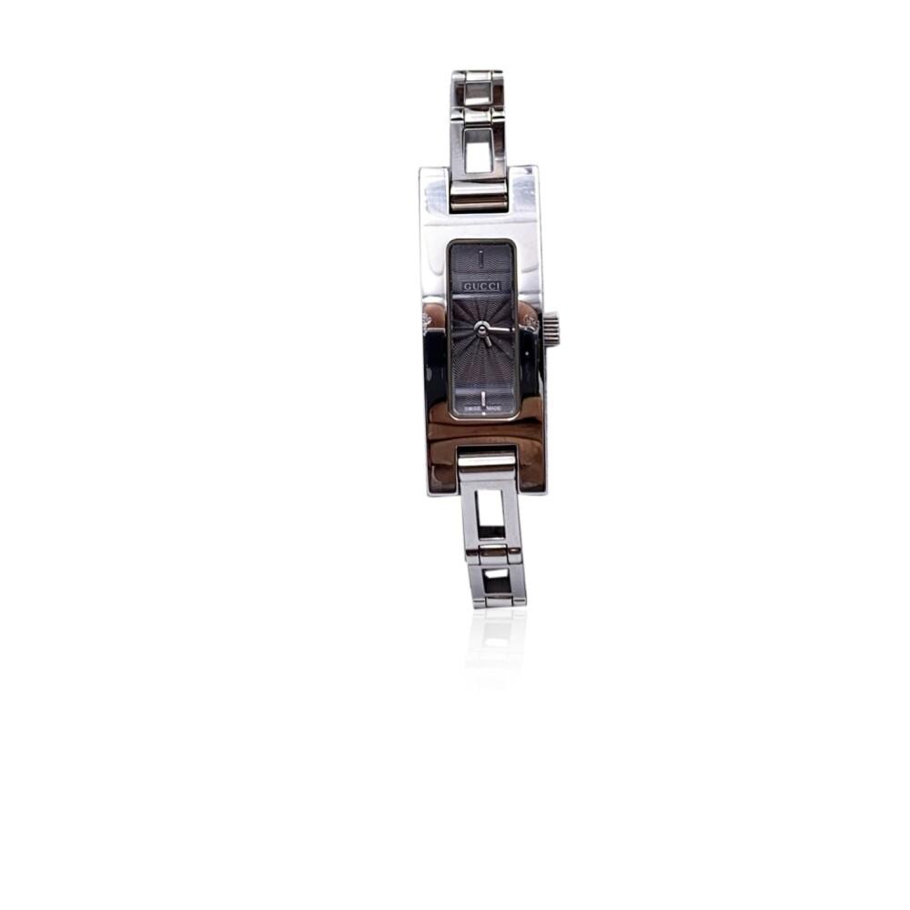 Rustfrit stål Mod 3900 L armbåndsur