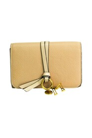 The Alphabet Middle Wallet