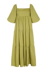 Kiona Midi Dress Dresses
