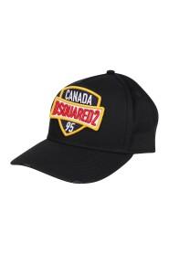 GABARDINE BASEBALL HAT