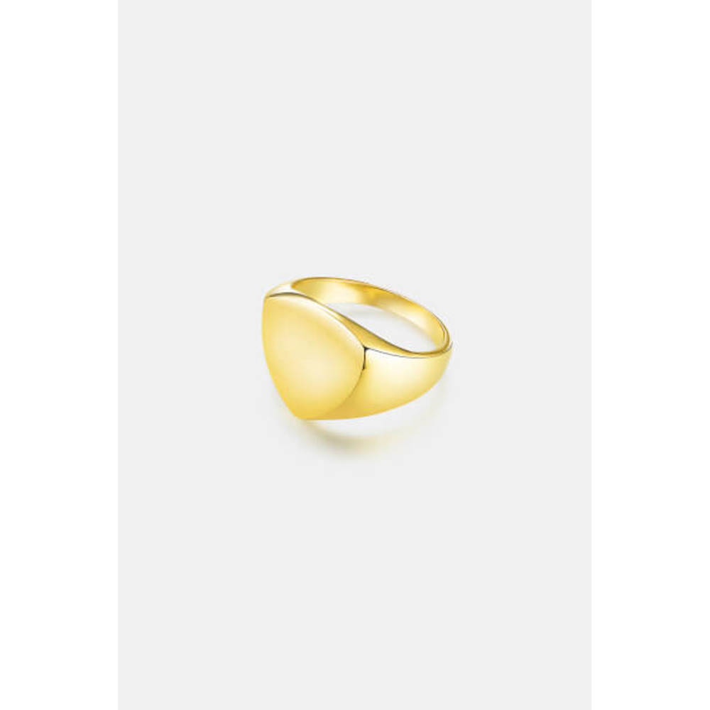 Classic Polygon Signature Ring