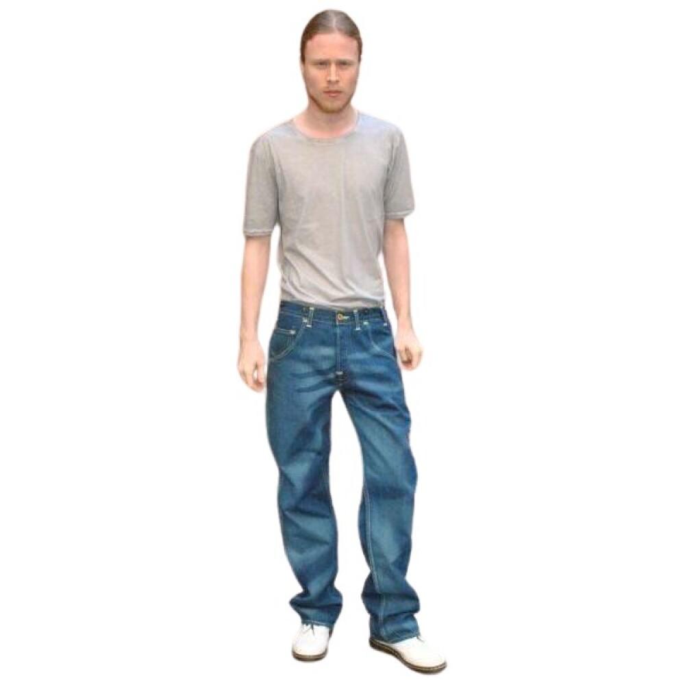 Billy BOB HOT Step Jeans