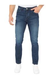 Regular Fit Jeans Mannen - DP14