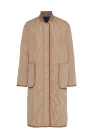 Tan Atley Outerwear