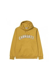 logo embroidery hoodie