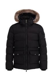 Doudoune  Authentic Mini Ripstop Fur  Homme