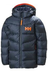 Isfjord Down Mix Jacket