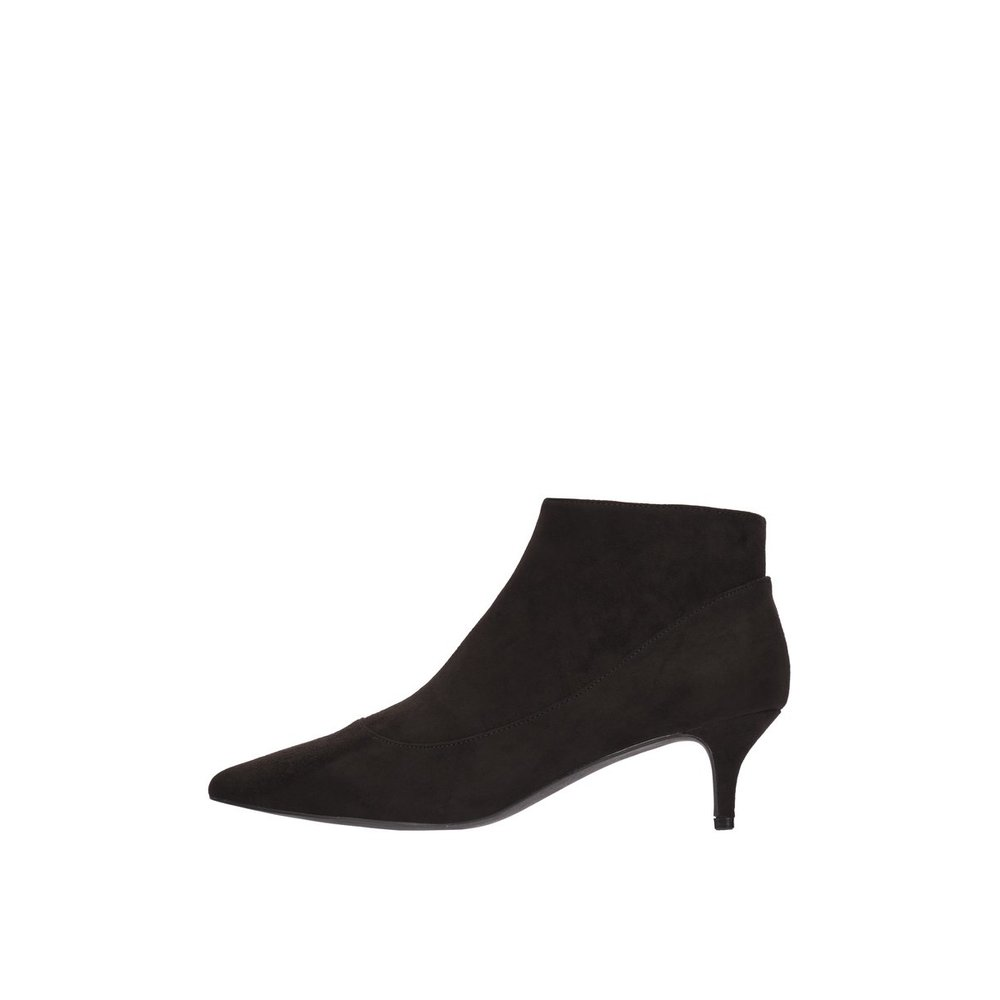 Ankle boots AMY Kitten heel