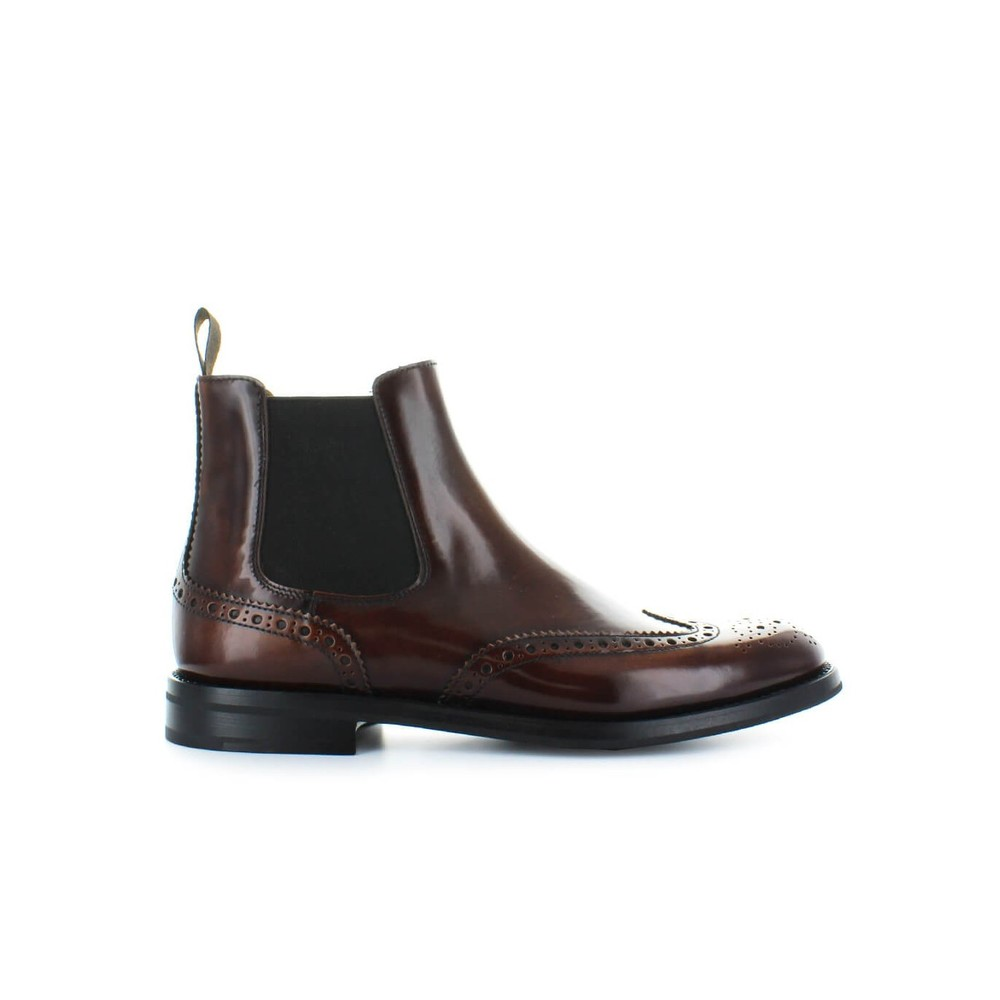 KETSBY WG POLISHED FUMÉ BOOTS