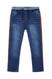 Jeans power stretch baggy fit