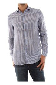 AT.P.CO A186NETTUNO A273 SHIRT Men White / Blue