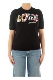 W4F30-2I-E1951 Short sleeve t-shirt