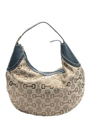 Pre-Owned Large Glam Hobo