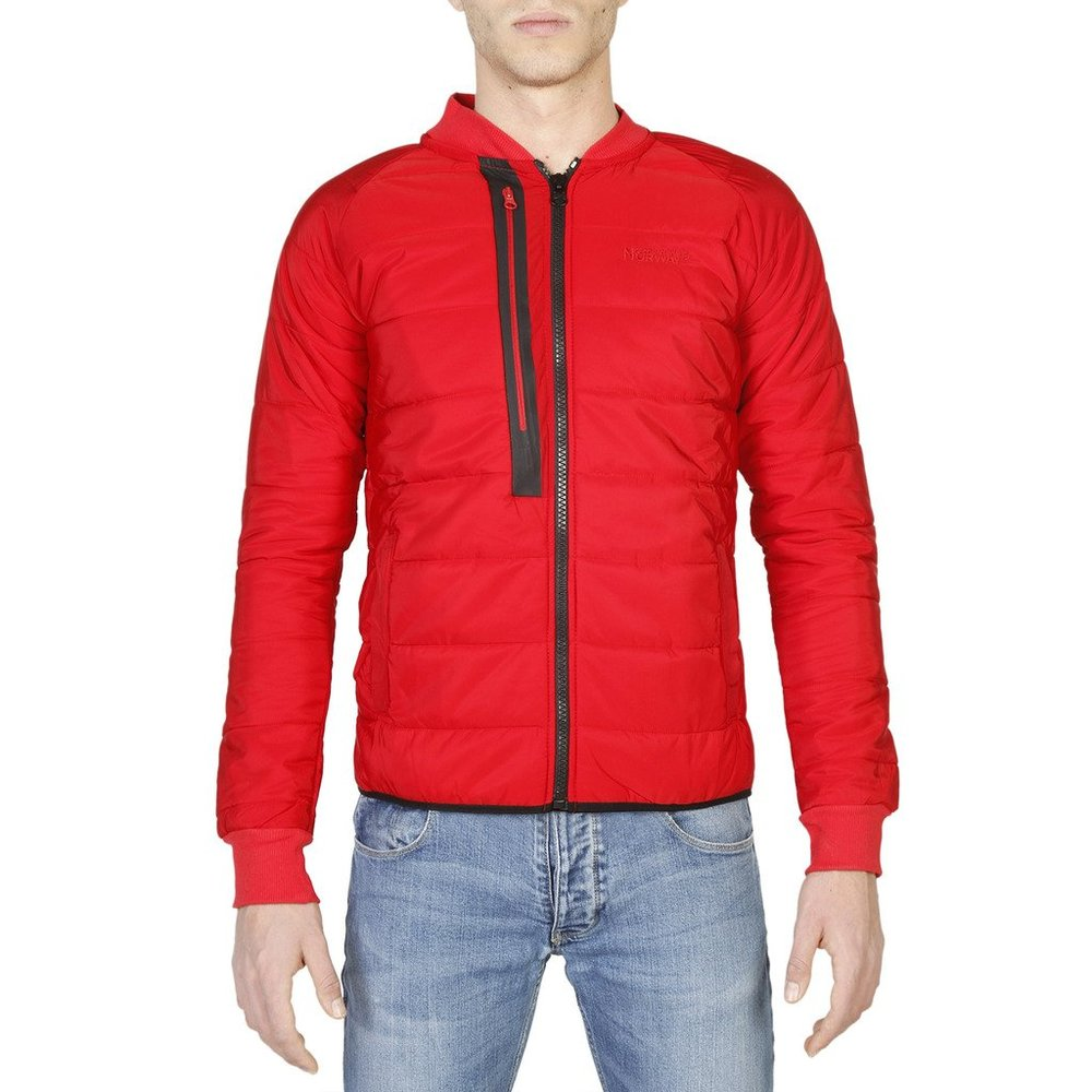 Geographical Norway - Compact_man