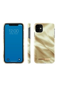 Fashion Case Honey Satin Iphone 11 Pro/Xs/X