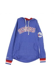 HOODED SWEATSHIRT NBA
