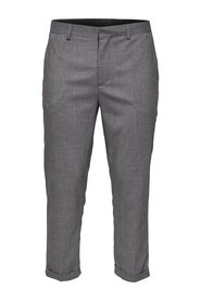 Trousers Tailored
