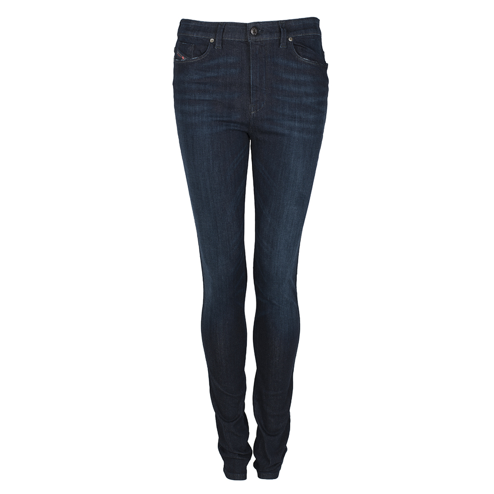 Skinzee-High jeans