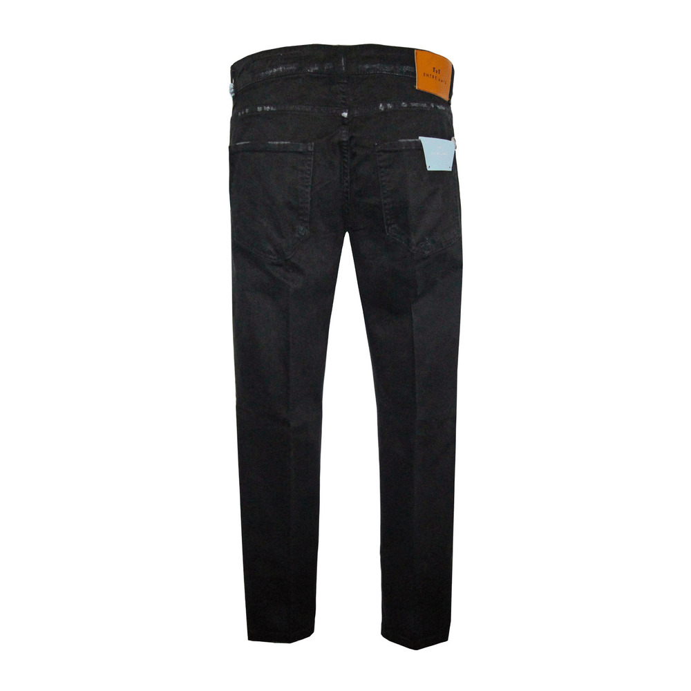 Herrkläder black Jeans   P208177 / 1779L607 2000 Entre amis Jeans