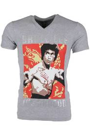 T-shirt - Bruce Lee the Dragon