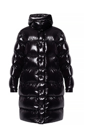 Hanoverian quilted jacket