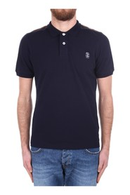 M0T639625G Short sleeves polo