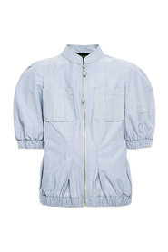 SHORT SLEEVES JACKET