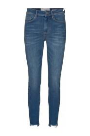 Poline ankle York jeans