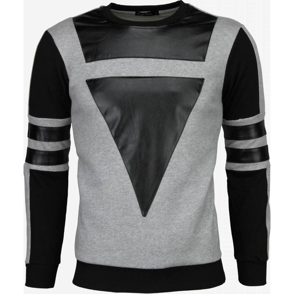 Triangle Pu - Sweater