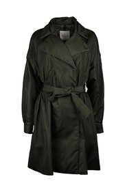 Meboula trench coat