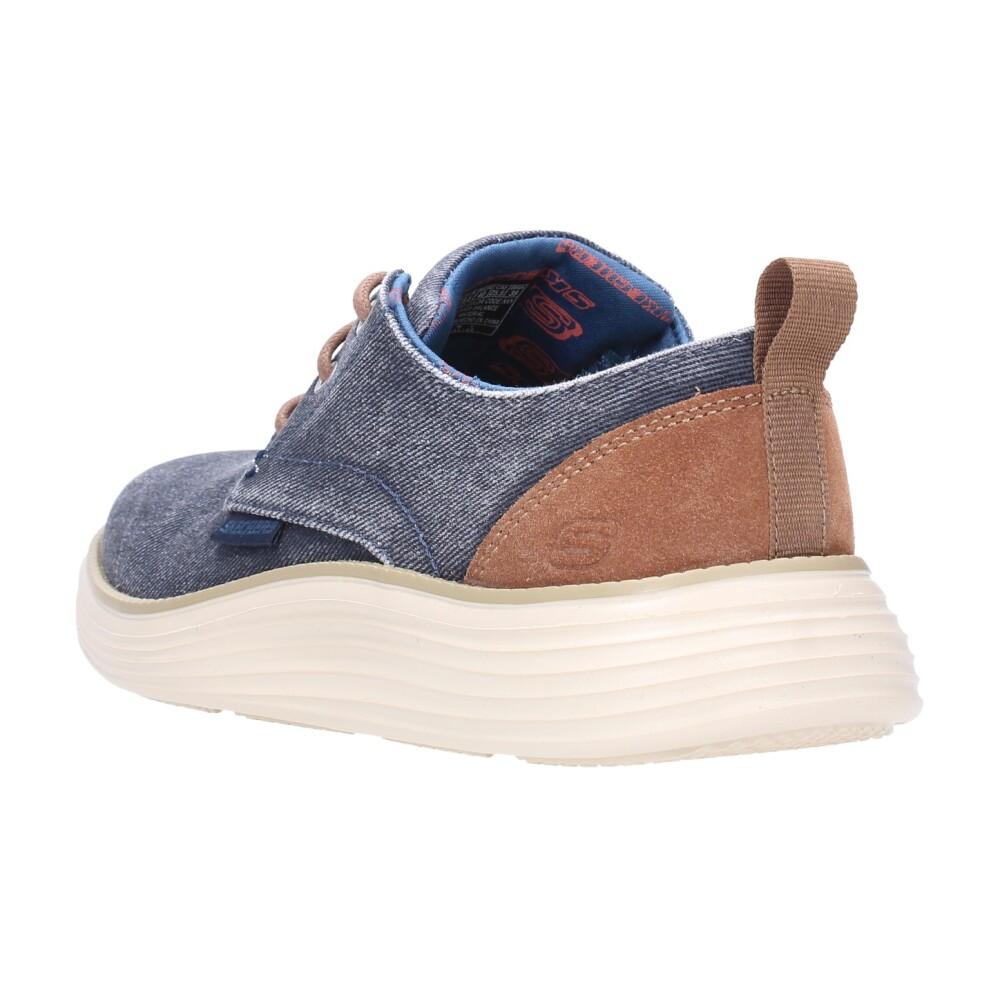 NAVY 65910 SNEAKERS | Skechers | Sneakers | Herenschoenen