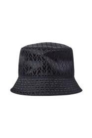 Reversible Logo Jacquard Bucket Hat