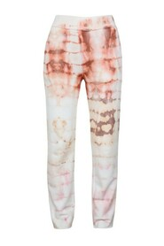 Jogger Tie and Dye Trousers