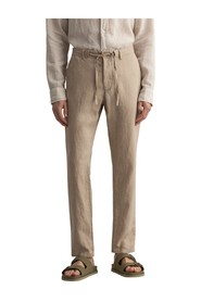 Relaxed Pants Bukse