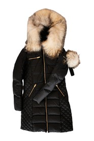 Ciara with fur limted edition