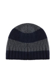 DONDUP QU075 Y00378B HAT Men BLUE GRAY