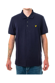 T-SHIRT PLAIN POLO SHIRT SP400VB.Z99