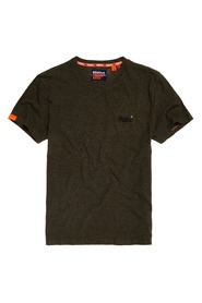 Orange Label T-shirt