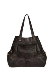 Billy Calfskin Handbag